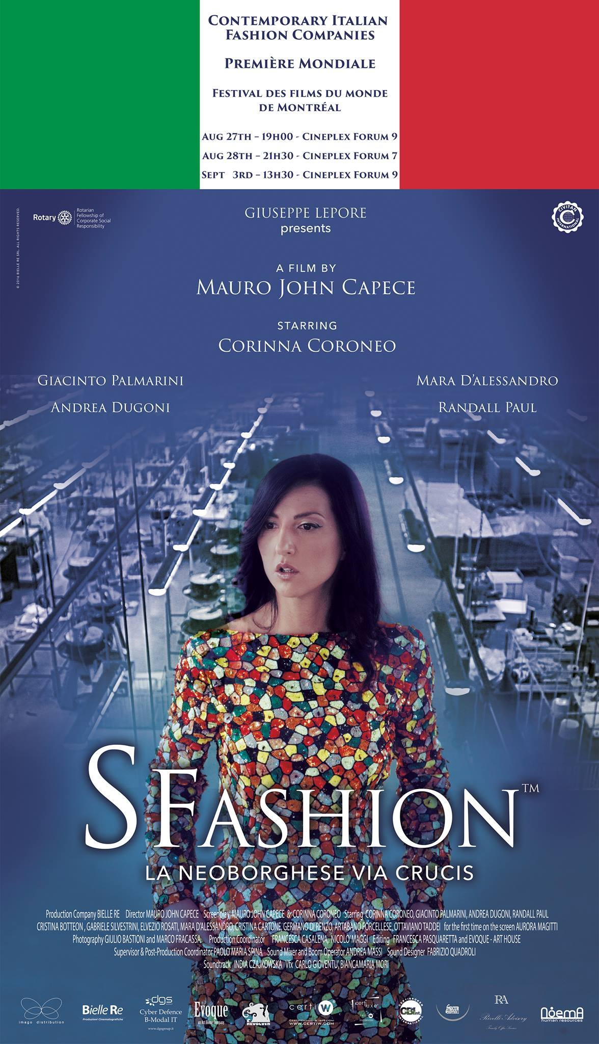 Cover SFashion